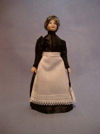 Victorian Kitchen Housekeeper Marjorie